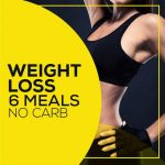 weight loss meal plan WEIGHT LOSS 6 meals