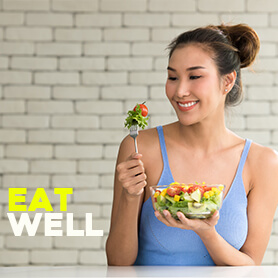 Healthy Food Delivery Kuala Lumpur Malaysia eat well meal