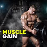 Healthy Food Delivery Kuala Lumpur Malaysia muscle gain meal